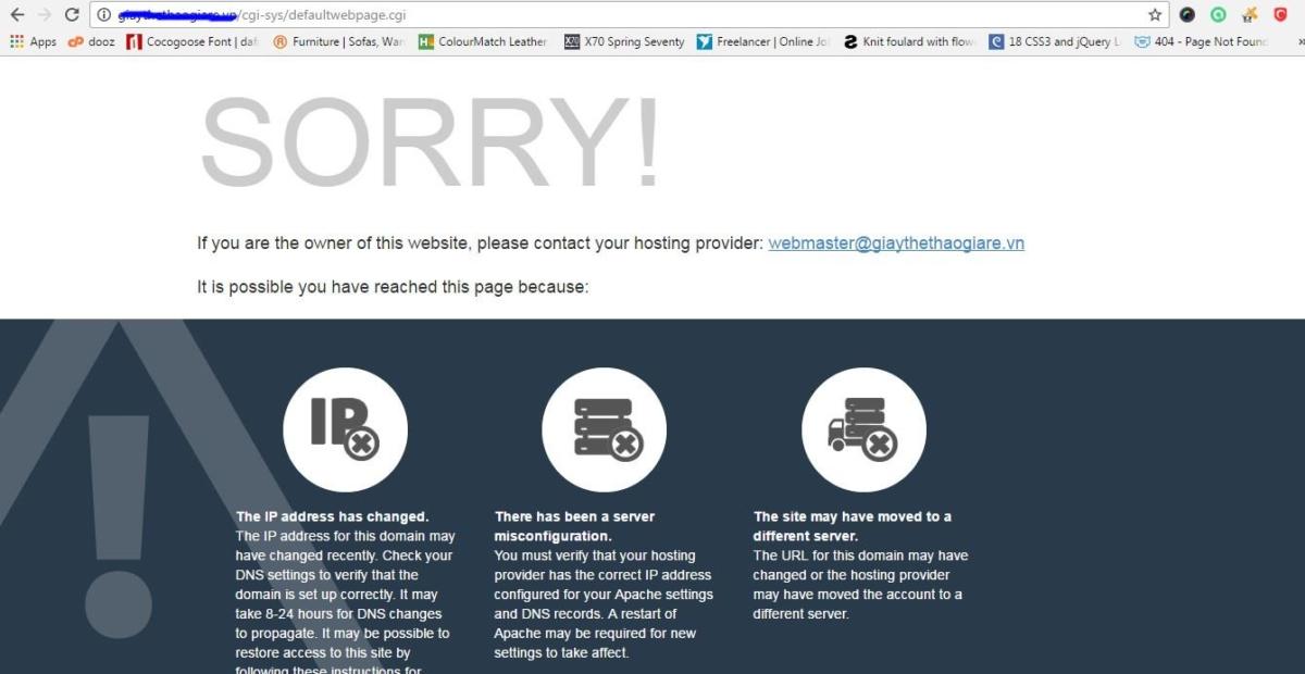 cgi-site-suspedned